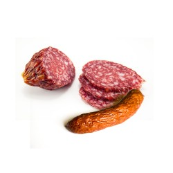 Qualitäts-Aroma Salami Mettwurst 10ml