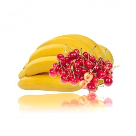 Qualitäts-Aroma Kirsch Banane 10ml