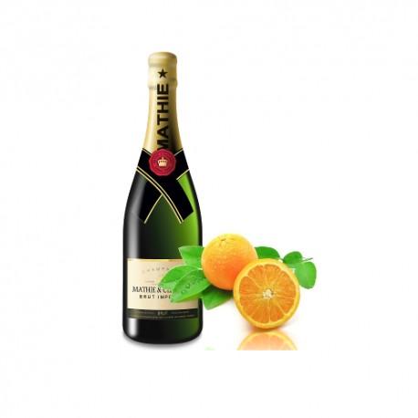 Qualitäts-Aroma Sekt Orange 10ml