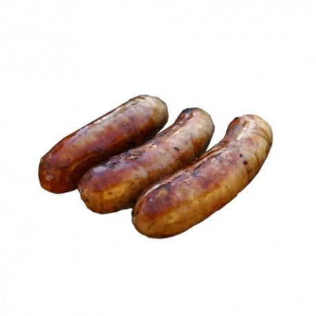 Qualitäts-Aroma Bratwurst 10ml