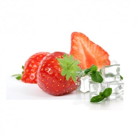 Qualitäts-Aroma Erdbeer Menthol 10ml