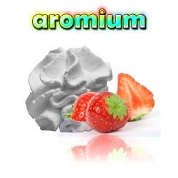 Qualitäts-Aroma Erdbeer Sahne 10ml