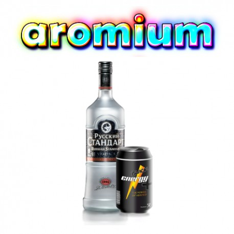Qualitäts-Aroma Vodka Energy 10ml