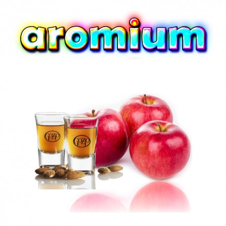 Qualitäts-Aroma Amaretto Apfel 10ml