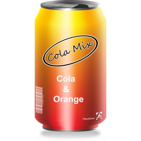 Qualitäts-Aroma Cola Mix 10ml