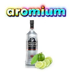 Qualitäts-Aroma Vodka Limette 10ml