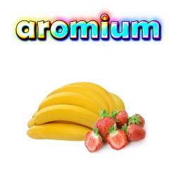 Qualitäts-Aroma Banane Erdbeere 10ml