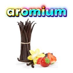 Qualitäts-Aroma Vanille Erdbeere 10ml