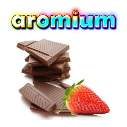 Qualitäts-Aroma Schokolade Erdbeere 10ml