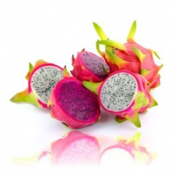 Qualitäts-Aroma Drachenfrucht 10ml