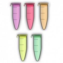5 x 1,5ml Qualitäts Aromen zum Testen